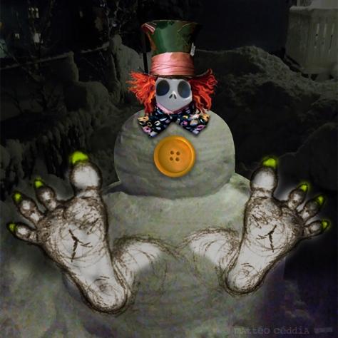 snømann (signatur)