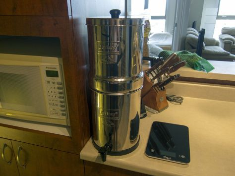 berkey-travel-water-filtration-unit